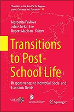 Transitions to Post-School Life: Responsiveness to Individual, Social and Economic Needs