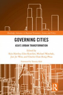 Governing Cities: Asia's Urban Transformation