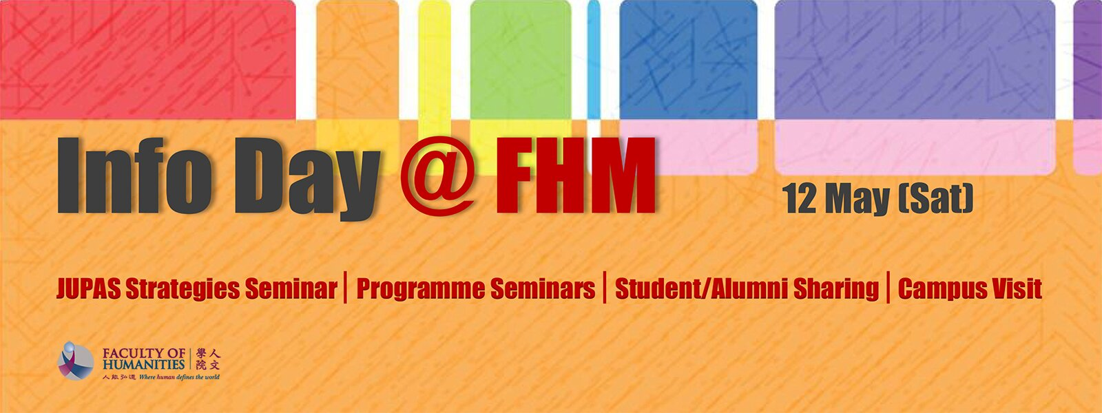 Information Day @ FHM