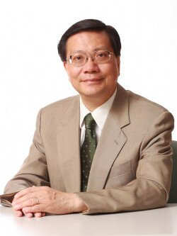 Professor CHEUNG, Bing Leung Anthony, GBS, JP (張炳良教授)