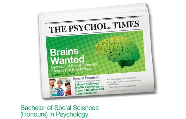 The Bachelor of Social Sciences (Honours) in Psychology Programme launched