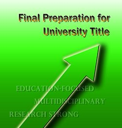 HKIEd submitted the report on Final Prepartion for University Title to the Education Bureau