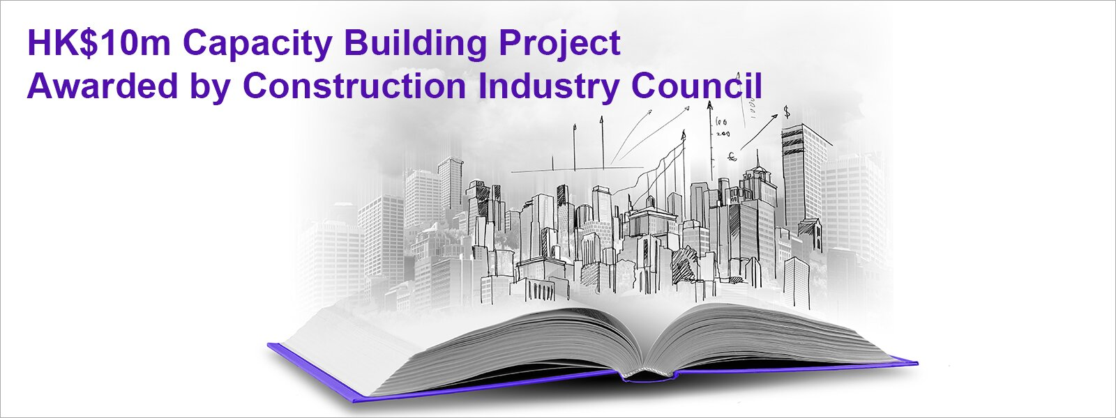 HK$10m Capacity Building Project Awarded by Construction Industry Council