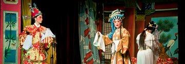 Teachers' Transformation as Learning: Teaching Cantonese Opera