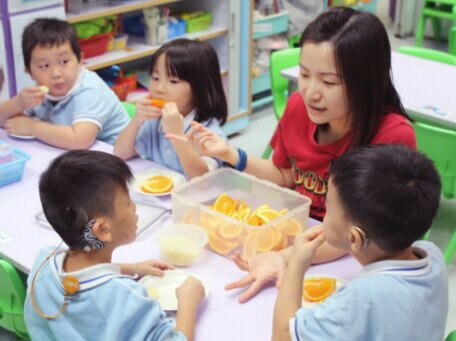 Early Childhood Education Programmes