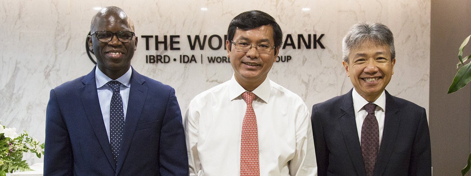 EdUHK President Leads High-level Delegation to Hanoi to Kick Off World Bank Project