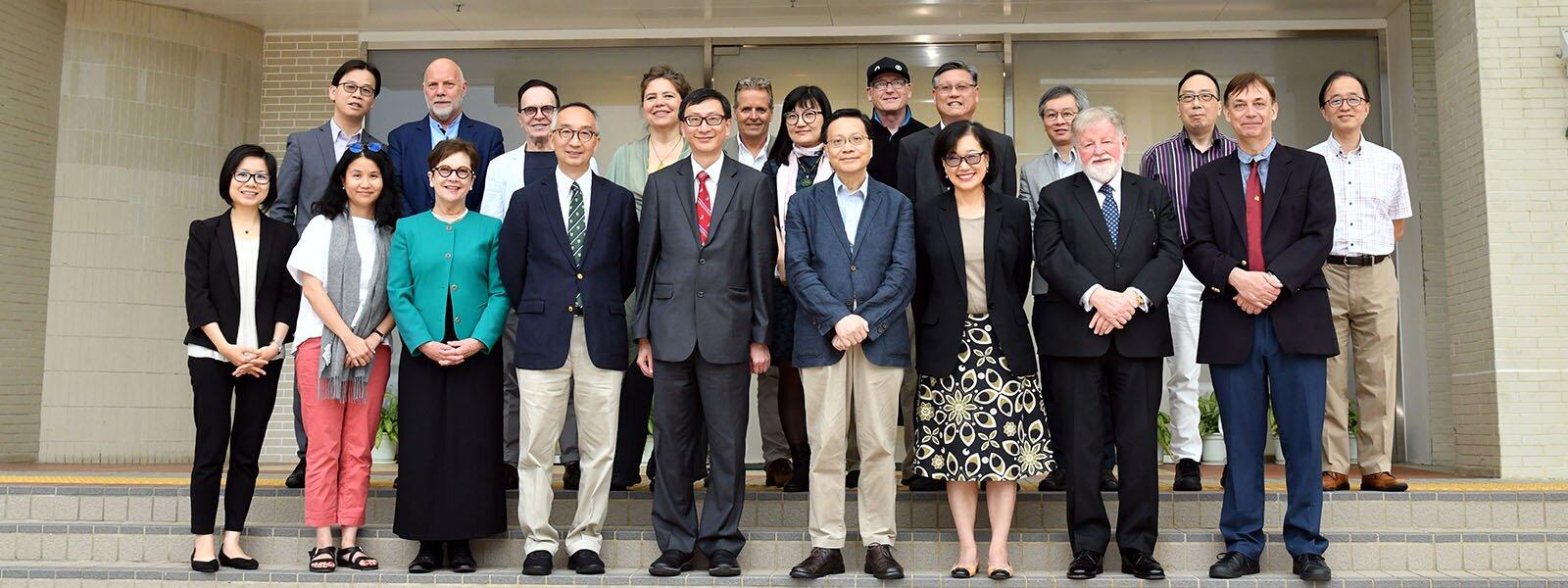 Renewal of EdUHK's UNESCO Chair