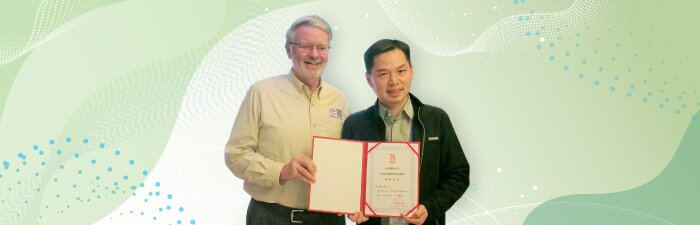 Dr Keith Ho