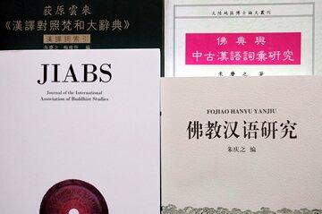 漢譯佛經梵漢對比分析語料庫建設及其漢語歷史語言學研究
