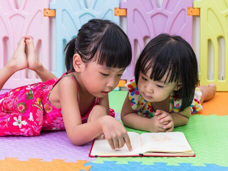 The unique role of cognitive flexibility in Chinese reading acquisition among Hong Kong preschoolers