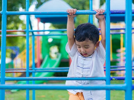 Improving cognitive function in children with autism via physical activity