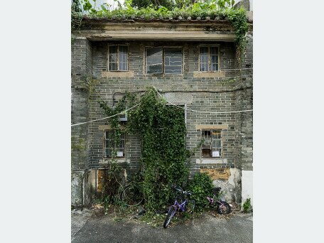 No Heritage Found on the Map: The Vanishing Villages of Hong Kong