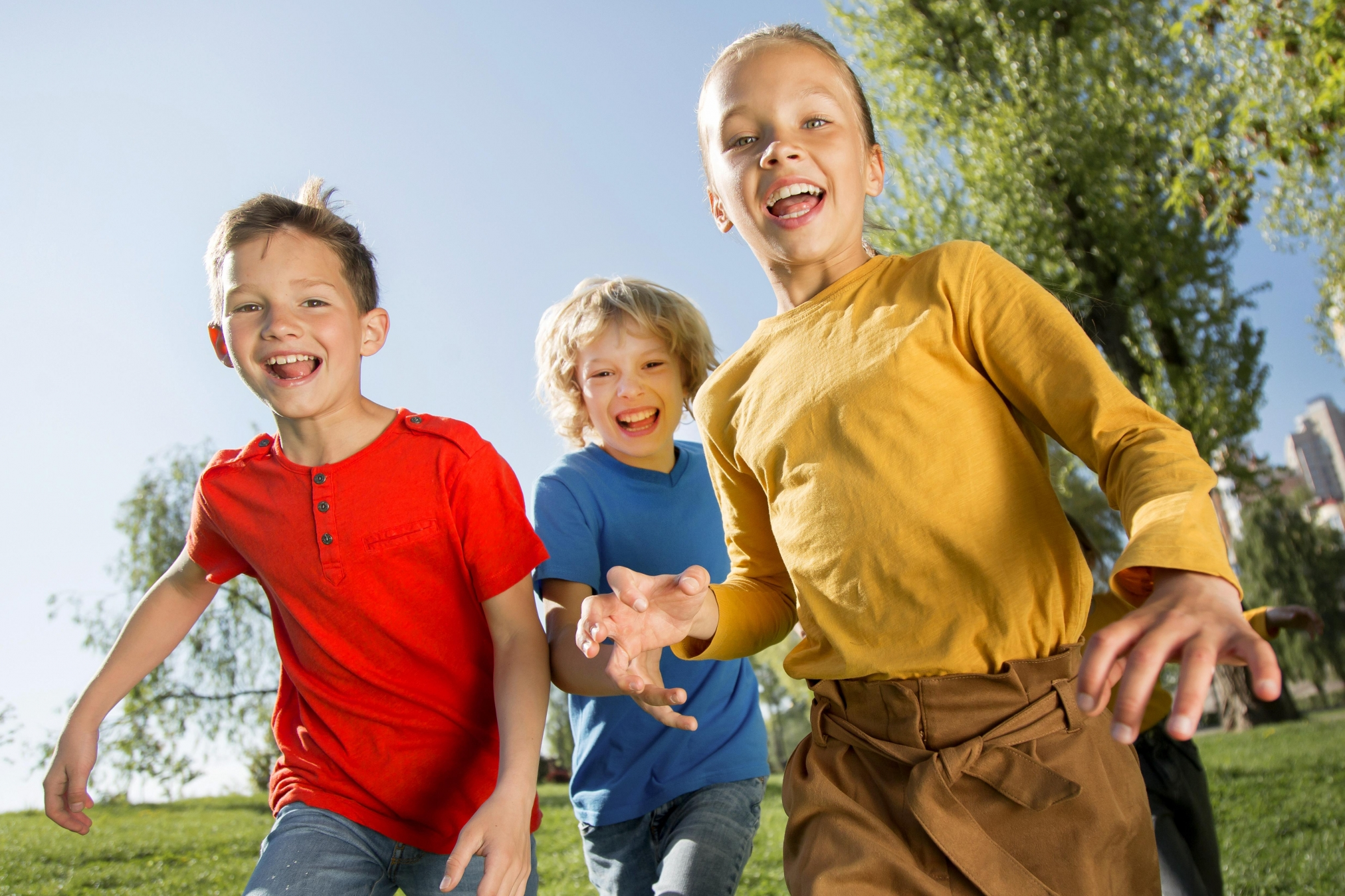 Happy Kids Project: Understanding the mechanisms of happiness, mental well-being, and adjustment in early childhood