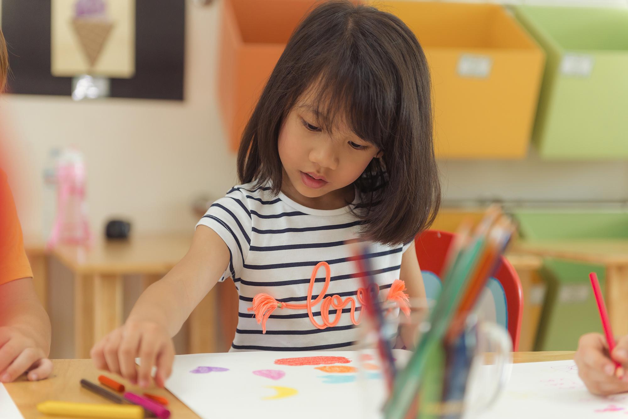 Arts and Creativity in Hong Kong Kindergartens: Towards 'Glocal' Pedagogies