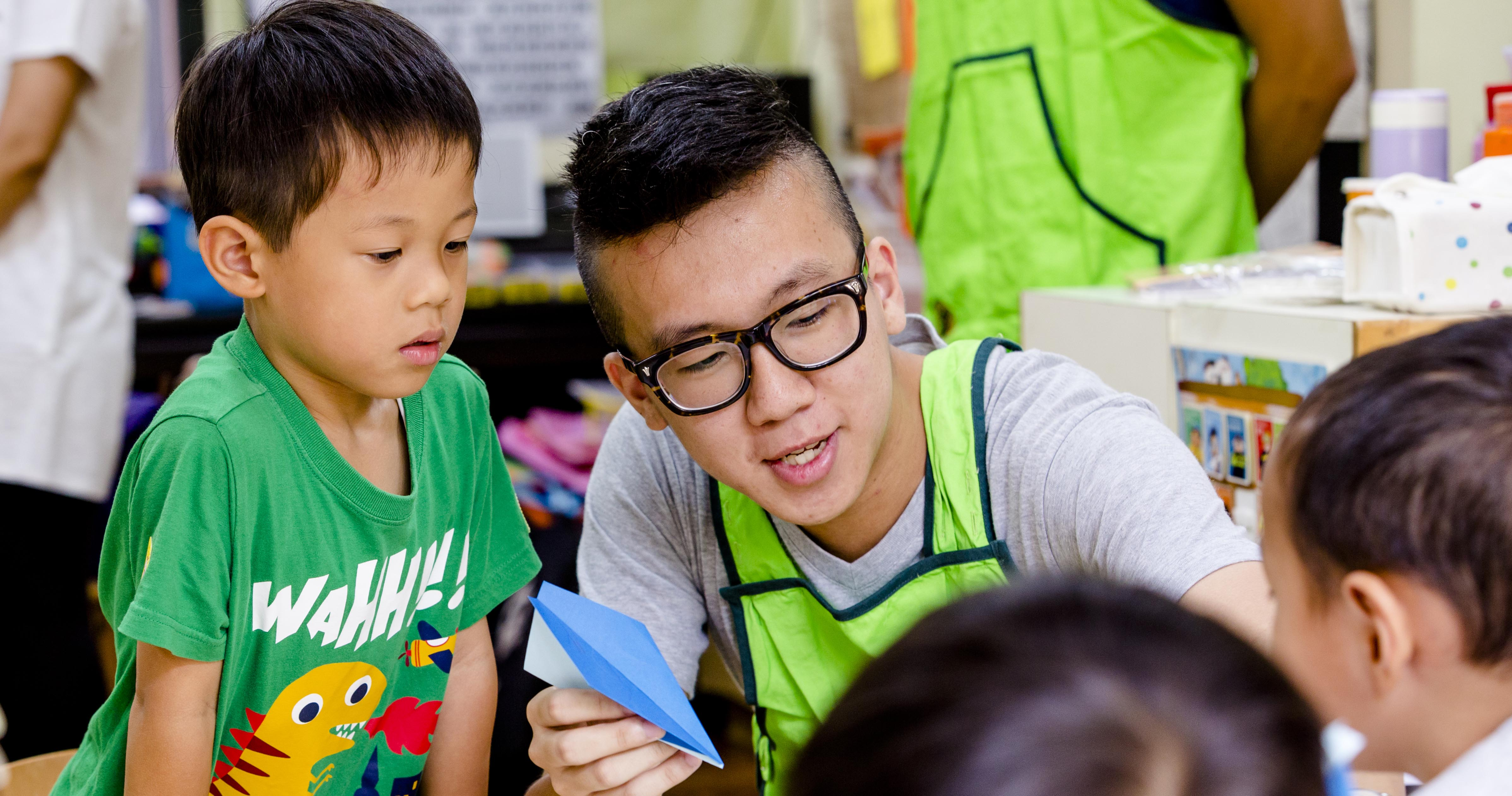 Online Bachelor S Degree In Early Childhood Education