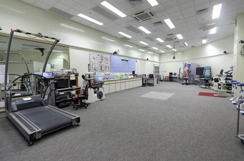 Human Performance Lab - 1