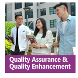 Quality Assurance and Quality Enhancement