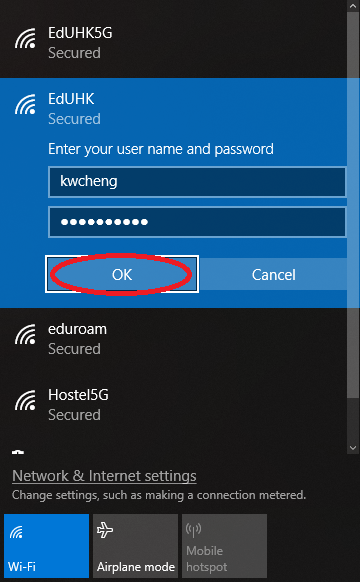 win 10 change network adapter name