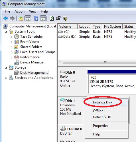 Data Protection with BitLocker   OCIO