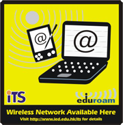 Wireless Network tag