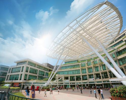 香港大學宿舍